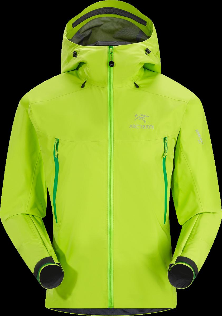 54ee393c40 Arcteryx Mens Beta LT Jacket Mantis Green