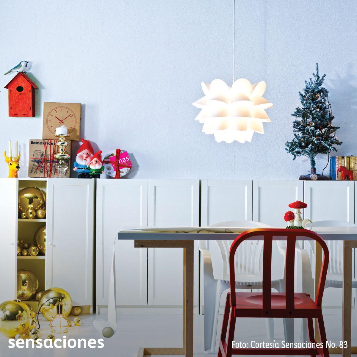 Decora cada espacio de tu hogar en esta navidad descubre for Decora tu hogar