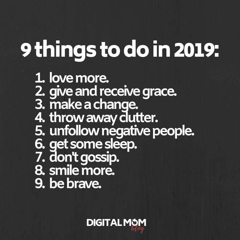 Our Favorite Happy New Year Images for 2019   Motivation ...