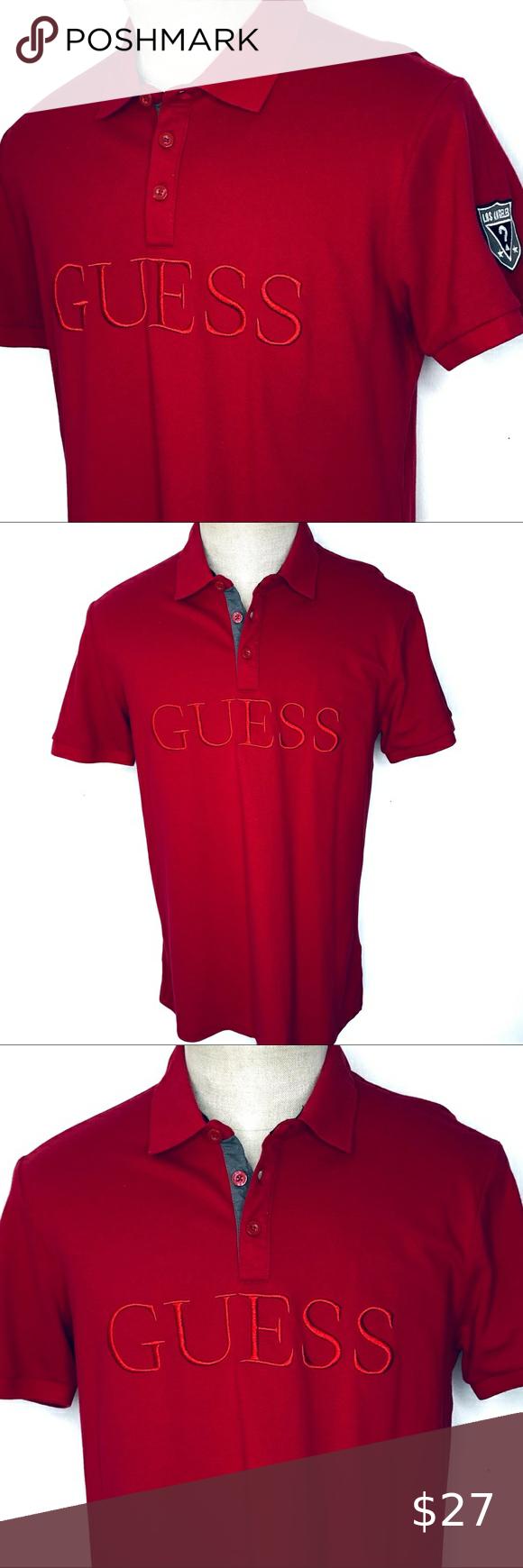 Red Plain Full Shirt Png Image Shirts Red Polo Shirt Mens Tops