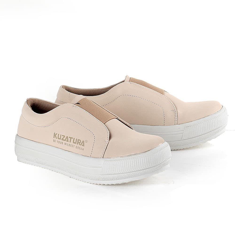 Women Shoes Sneaker Kets Wanita Kgm 342 Idr 200 000