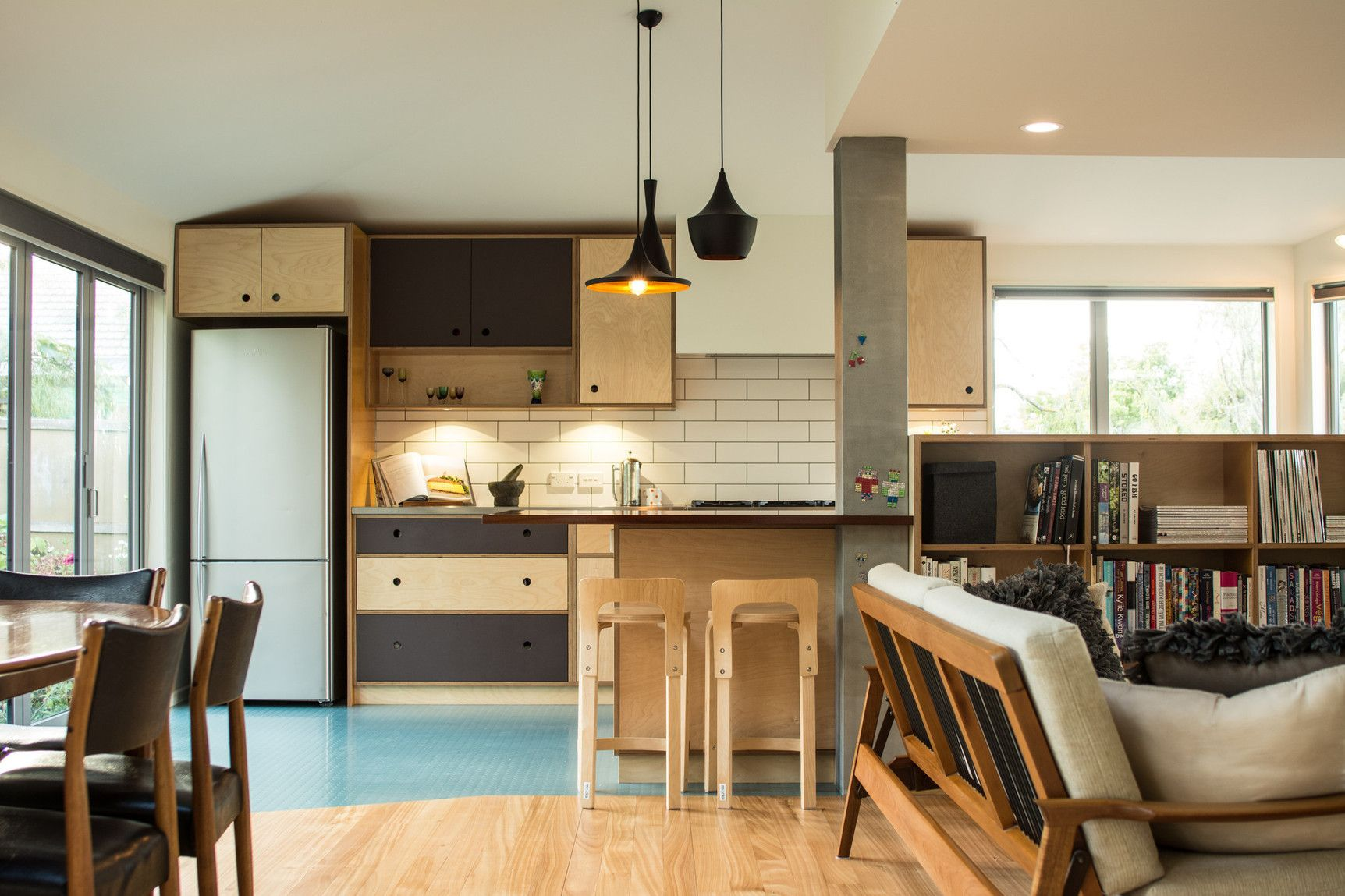 Custom Plywood Kitchens, Furniture and Commercial Fitouts ...