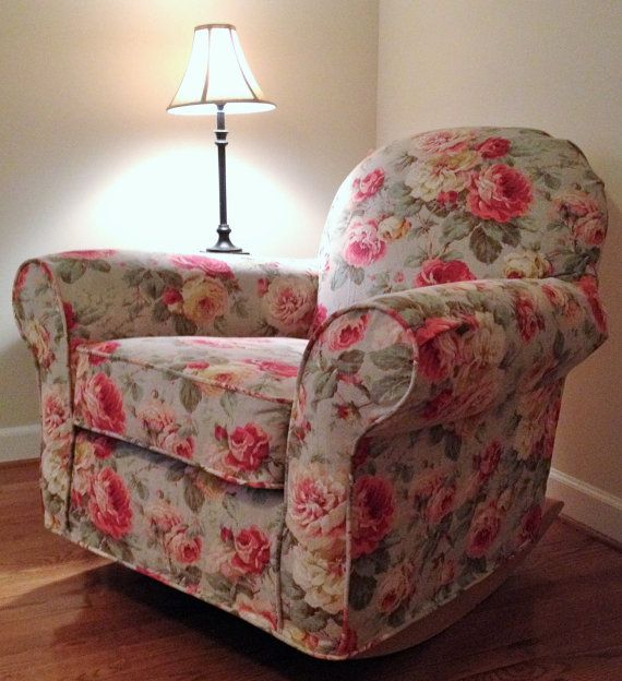Custom Slipcovers Made For Your Chair From Your By