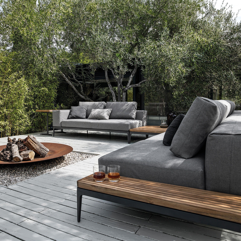 Photo of Grid Center Unit & Designer Furniture | Architonic