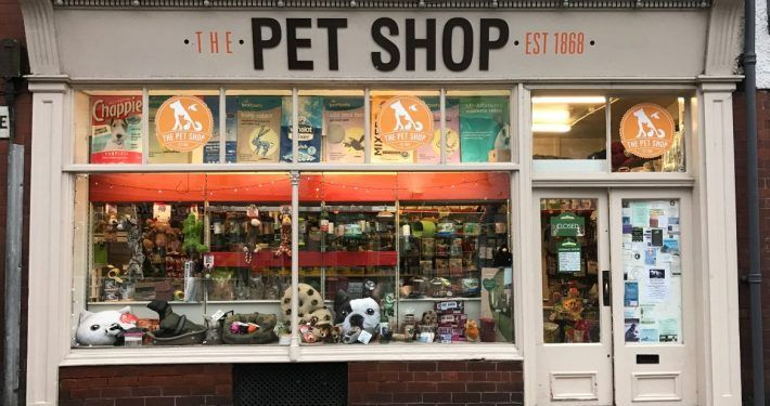 The Pet Shop Ripon Pet shop, Pet store, Pets