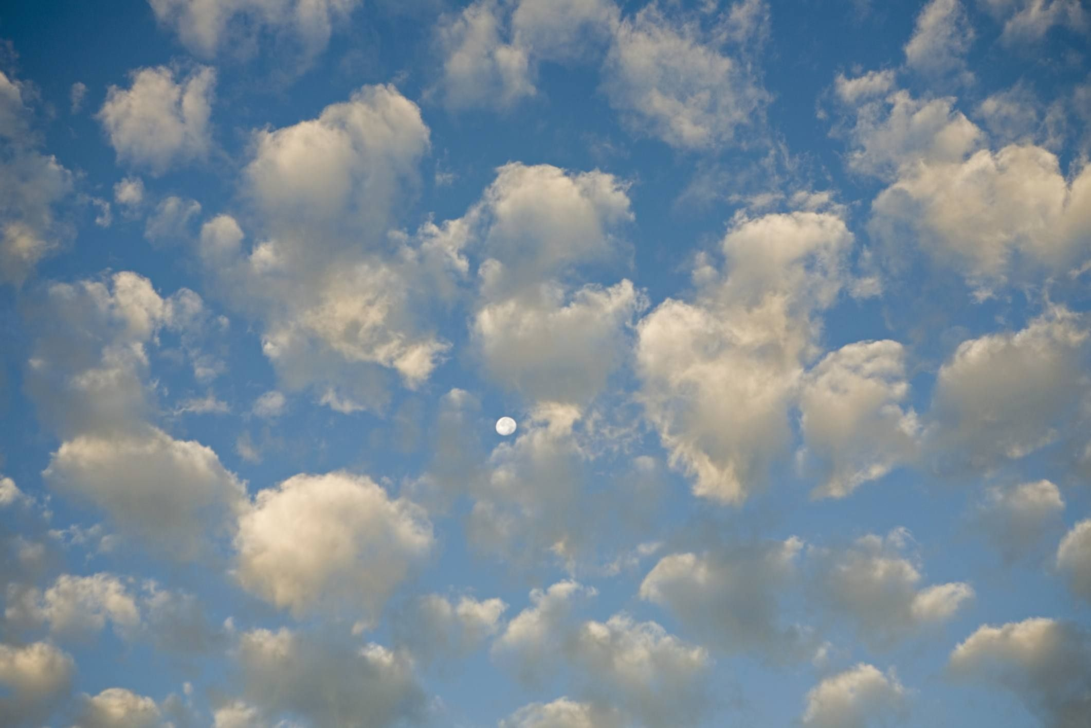 10 Basic Types Of Clouds And How To Recognize Them In