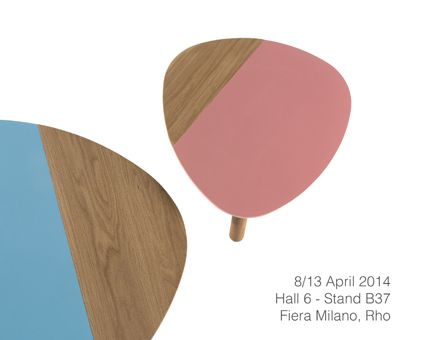 Colour trends from Milan 2014 These guys were ahead of their time, mixing Pantone colours of the year for 2016, Rose Quartz with Serenity back in 2014