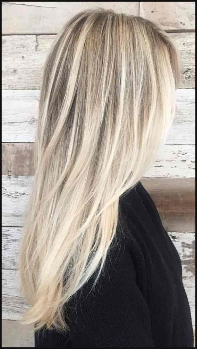 total attraktive blonde lange frisuren. | einfache frisuren