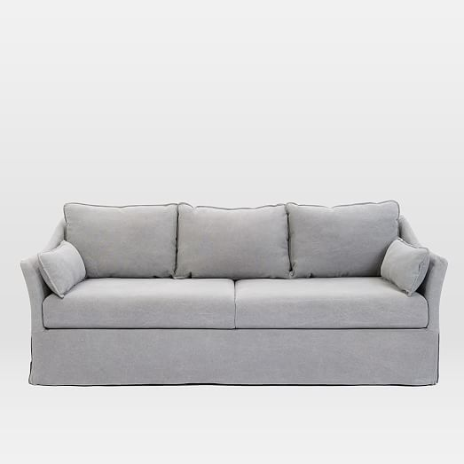 Antwerp Slipcovered Sofa 89 West Elm