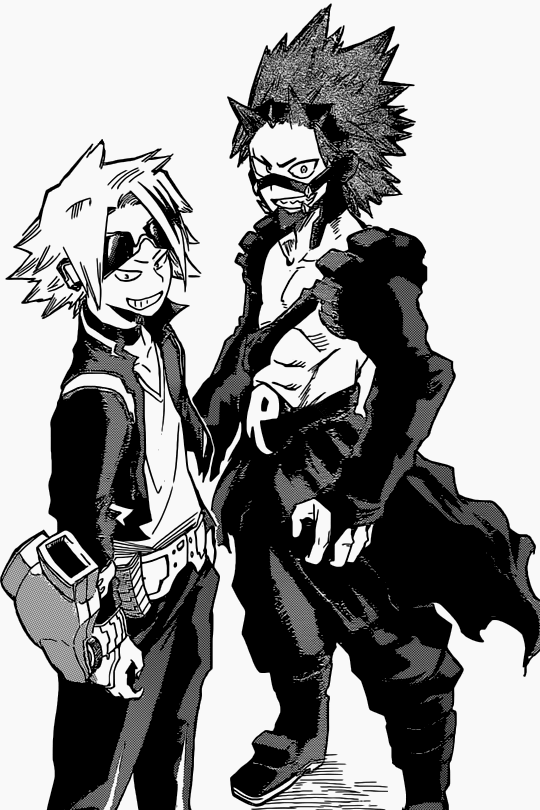Really Hope Someone S Out There Kissing Kaminari S Forehead