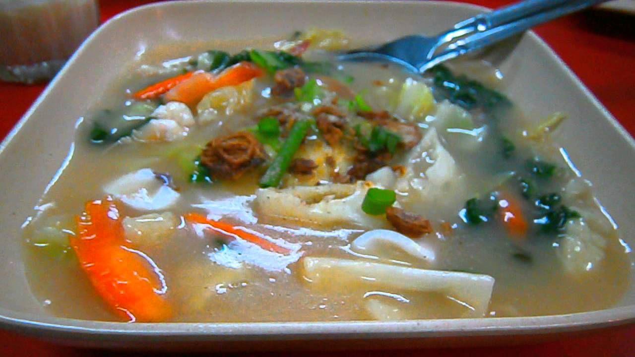 Resepi Mee Kung Fu Ethnic Recipes Food Noodles