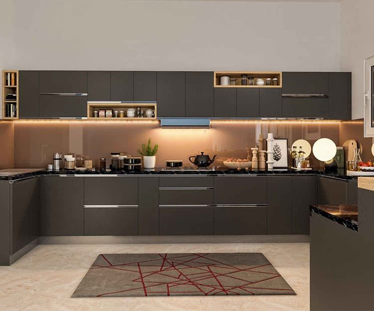 Modular Kitchen Interior Designers In Bannerghatta Road