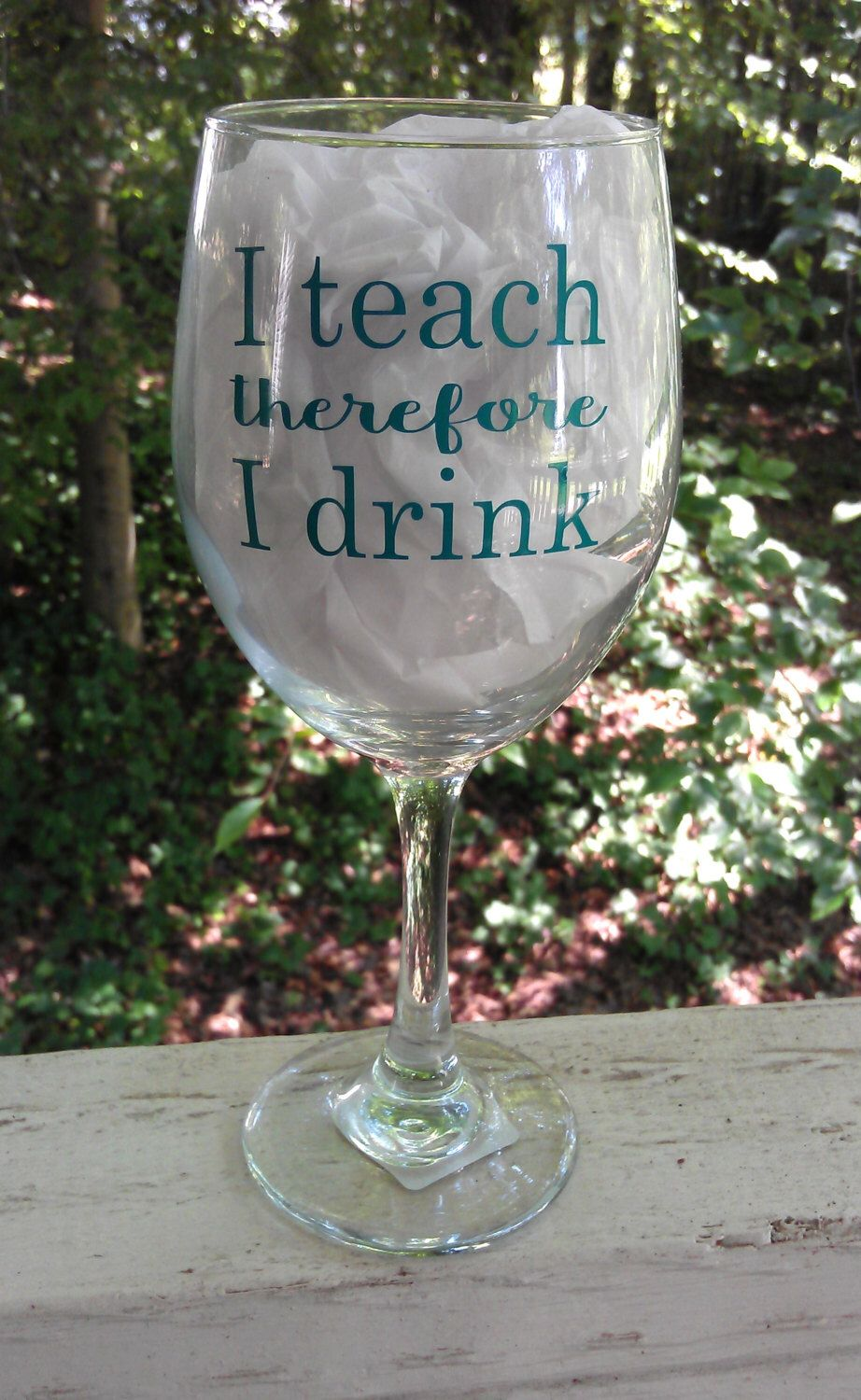 Pin by Christina Clement on Funny Wine glass crafts