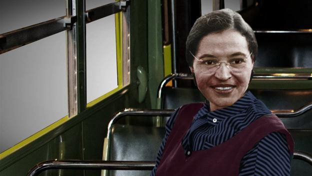 Há noventa e oito anos nascia em Tuskegge, no estado do Alabama, Rosa Parks, considerada a mãe dos direitos civis dos norte-americanos. Rosa Louise McCauley, popularmente conhecida por Rosa Parks, era uma simples costureira que se tornou famosa por ter se recusado com veemência a ceder o seu lugar no ônibus a um branco. O …