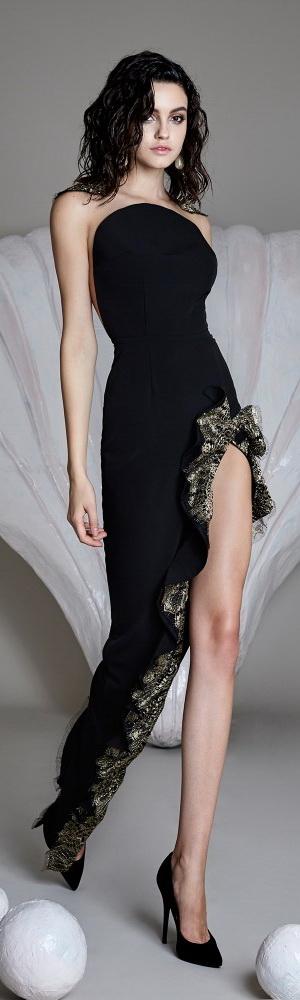 Cristina Savulescu – Venus Collection SS 2016