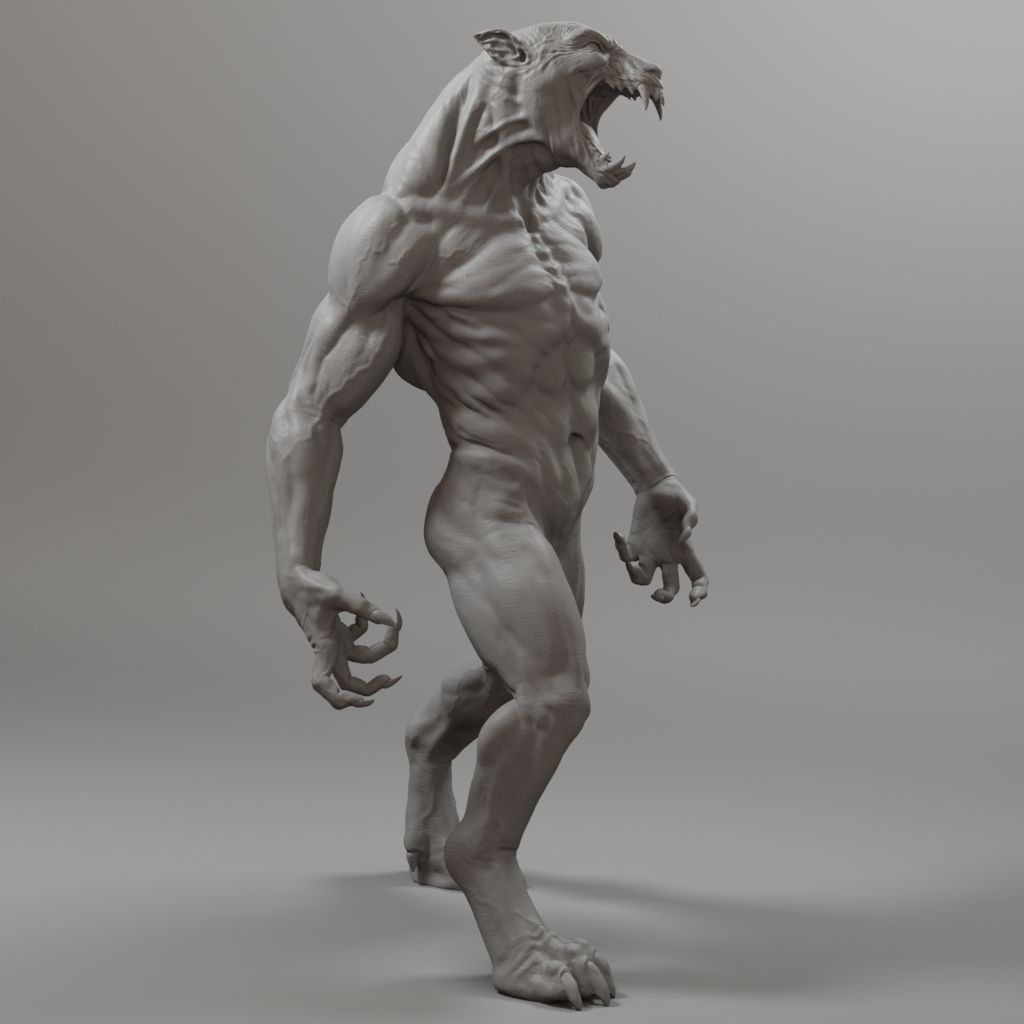 my share of this amazing software zbrush | 3D characters and ...