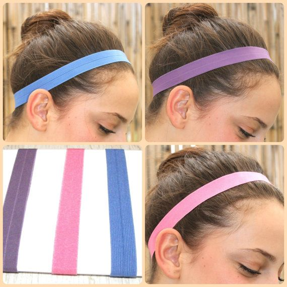 elastic headband hairband stretchy headbands work by topstyle1