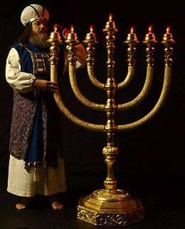 El Candelabro Significado Simbolico En 2020 Tabernaculo De Moises Costumbres Judias Cuadros Cristianos