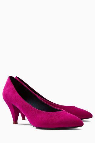 Black Kitten Heel Court Shoes Pink Court Shoes Kitten Heel Shoes Court Shoes Outfit