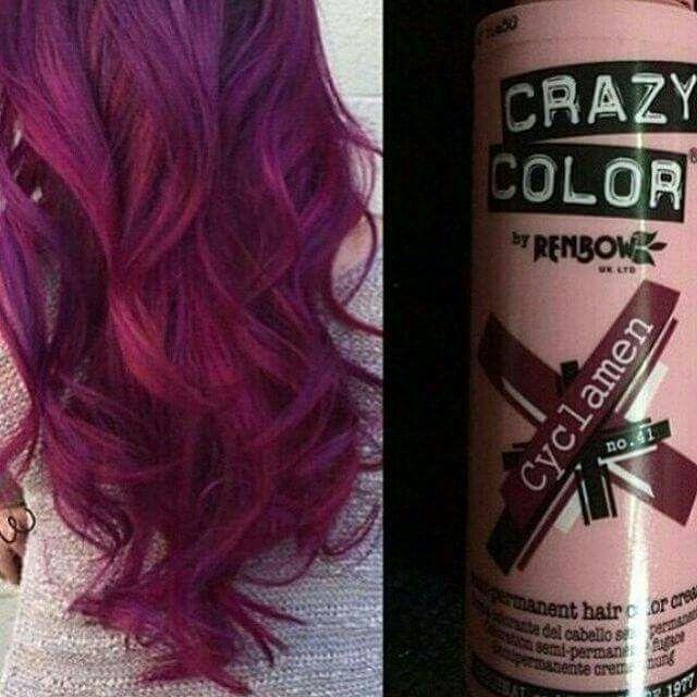 Effacer couleur rouge cheveux