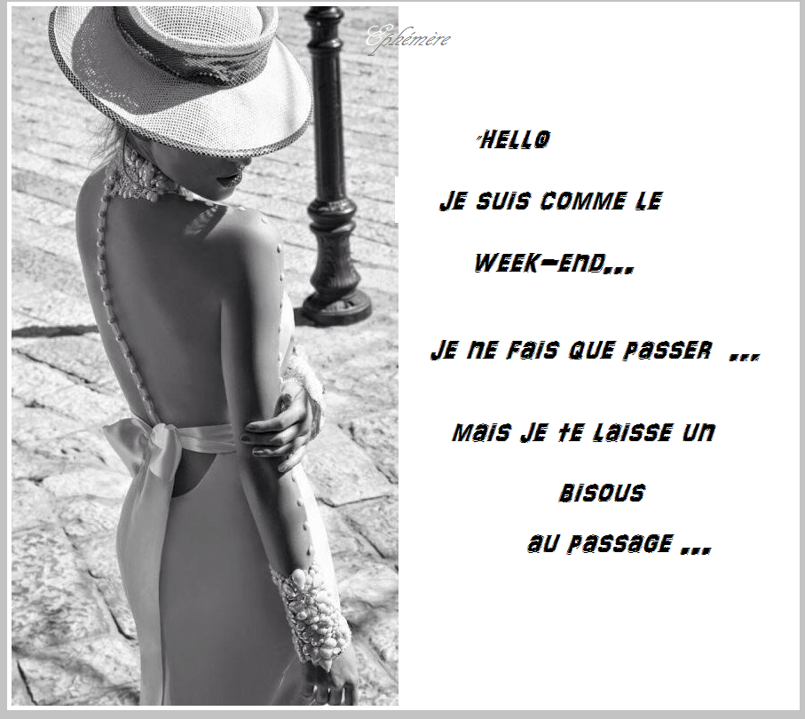 Bon Weekend Bon Weekend Week End Drole Bon Week End Image