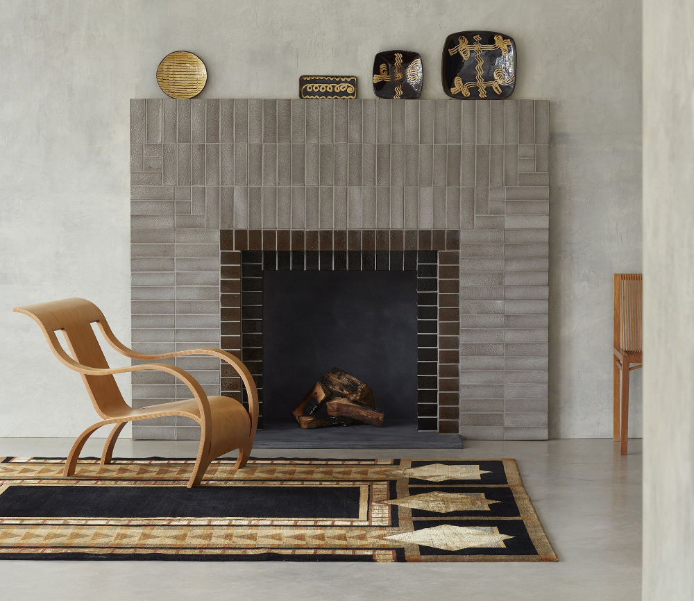 Terra Firma Glazed Bricks In 2020