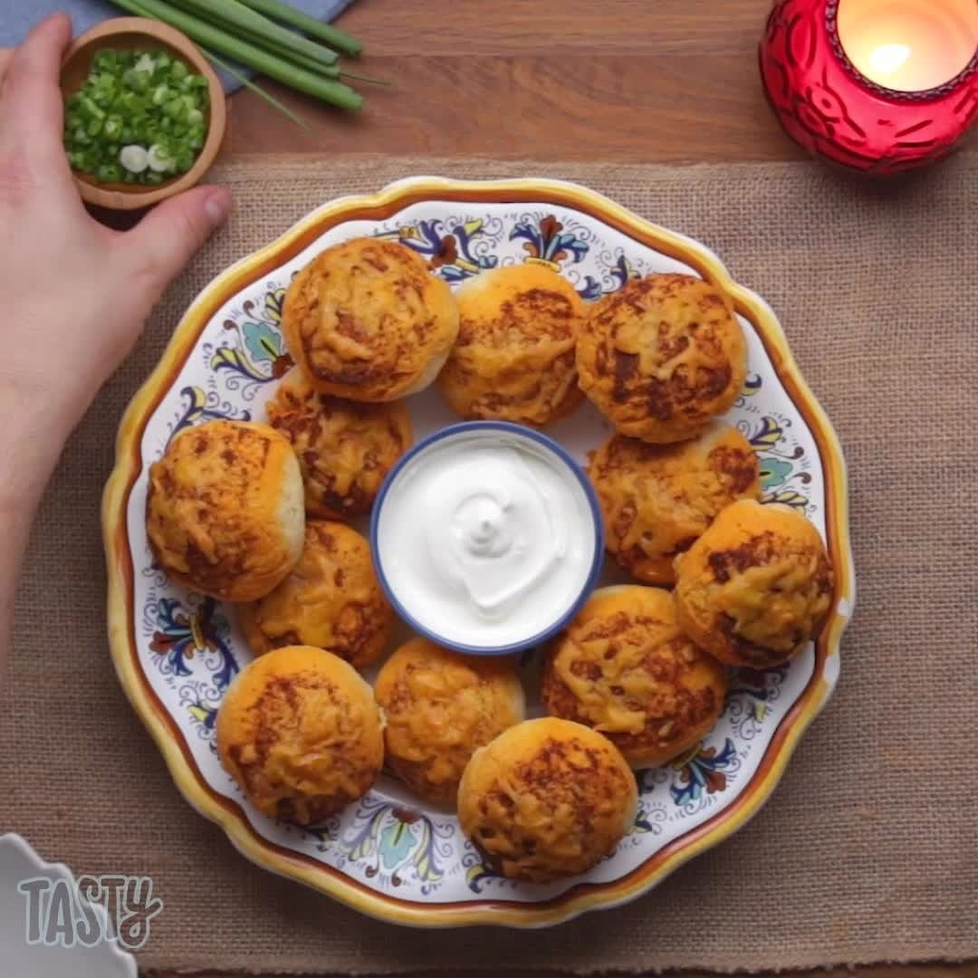 Tasty On Instagram Feeling A Little Chili Recipe Link In Bio Recipes Food Proper Tasty