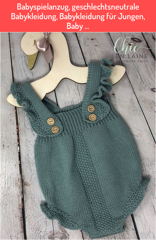 EG/_ UNISEX NEWBORN BABY OVERALLS YARNS KNITTED CLOTHING PHTOGRAPH PROPS STUNNING