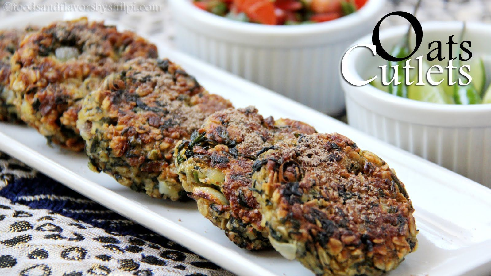 Pin By Shilpi Agarwal On Foods And Flavors By Shilpi Vegetarian Snacks Snack Recipes Cutlets