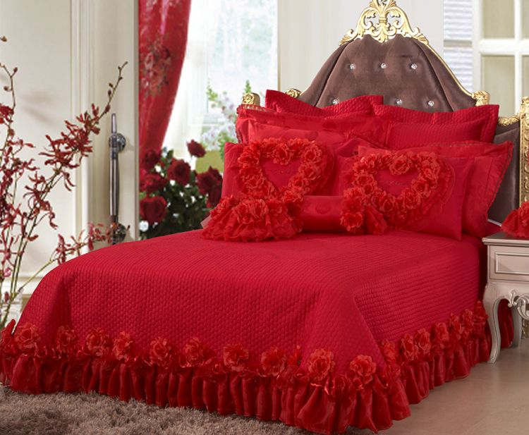 colored coloured jewel guild designers comforter romantic bedding best spring flower by decoholic floral lotus sets set multi
