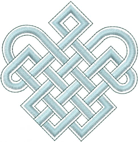 Free Celtic Knot Embroidery Design Annthegran Free Embroidery
