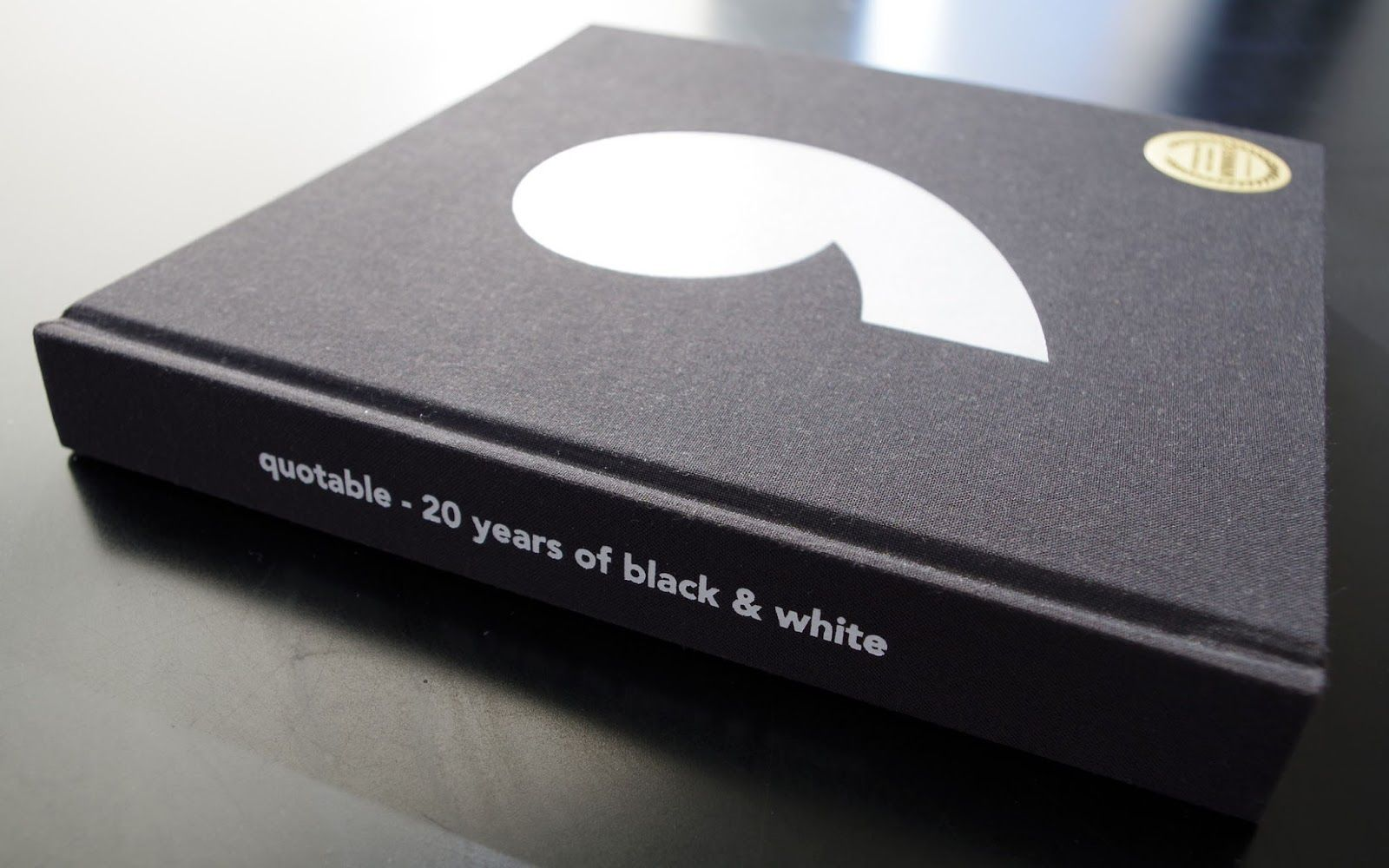 Black Coffee Table Books The