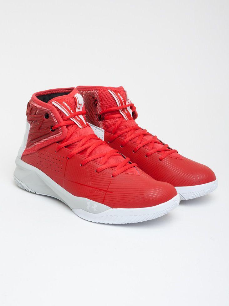 Scopri Sneakers alte Rocket 2 Under Armour. Approfitta delle migliori offerte Streetwear e Sneakers e Acquista Online su Moveshop.it!