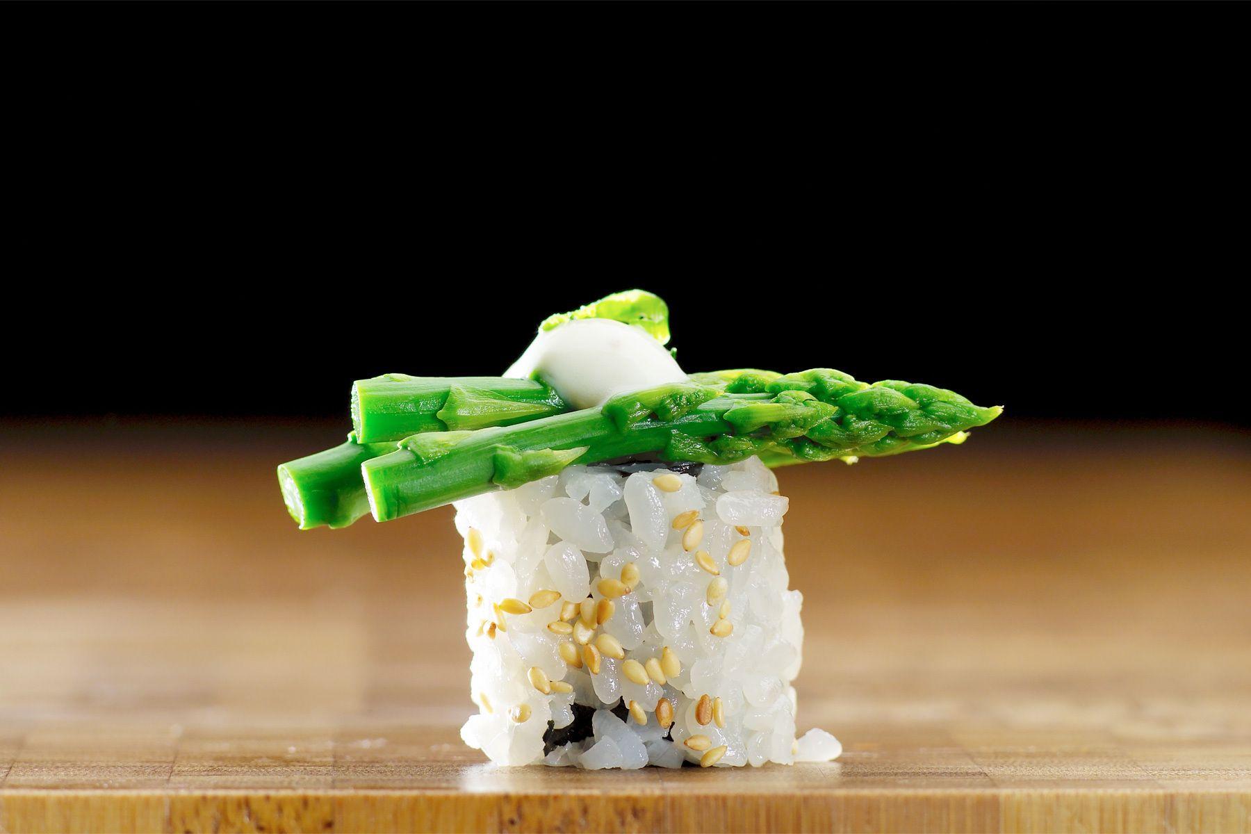 Thomas Schauer - sushi