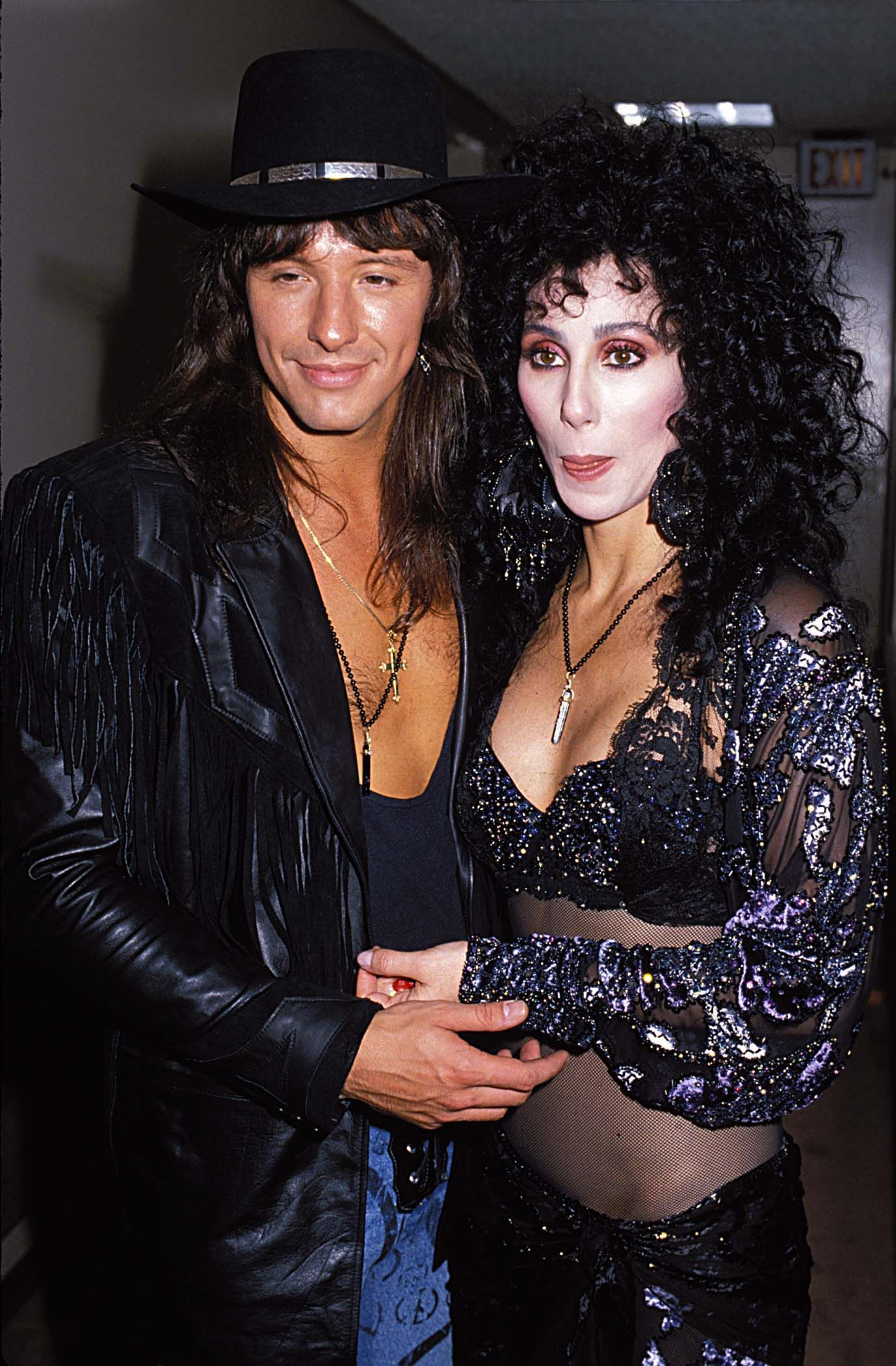 80s Celebrity Weddings — Stars Who Got Married in the 80s ...