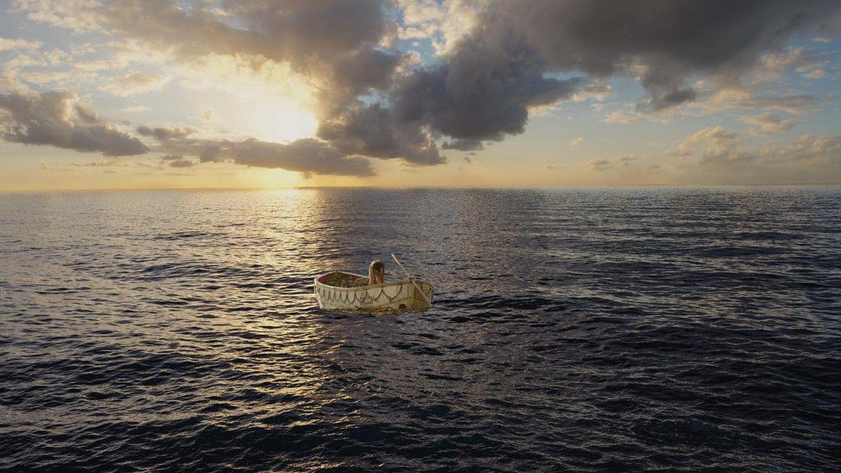 life of pi ocean
