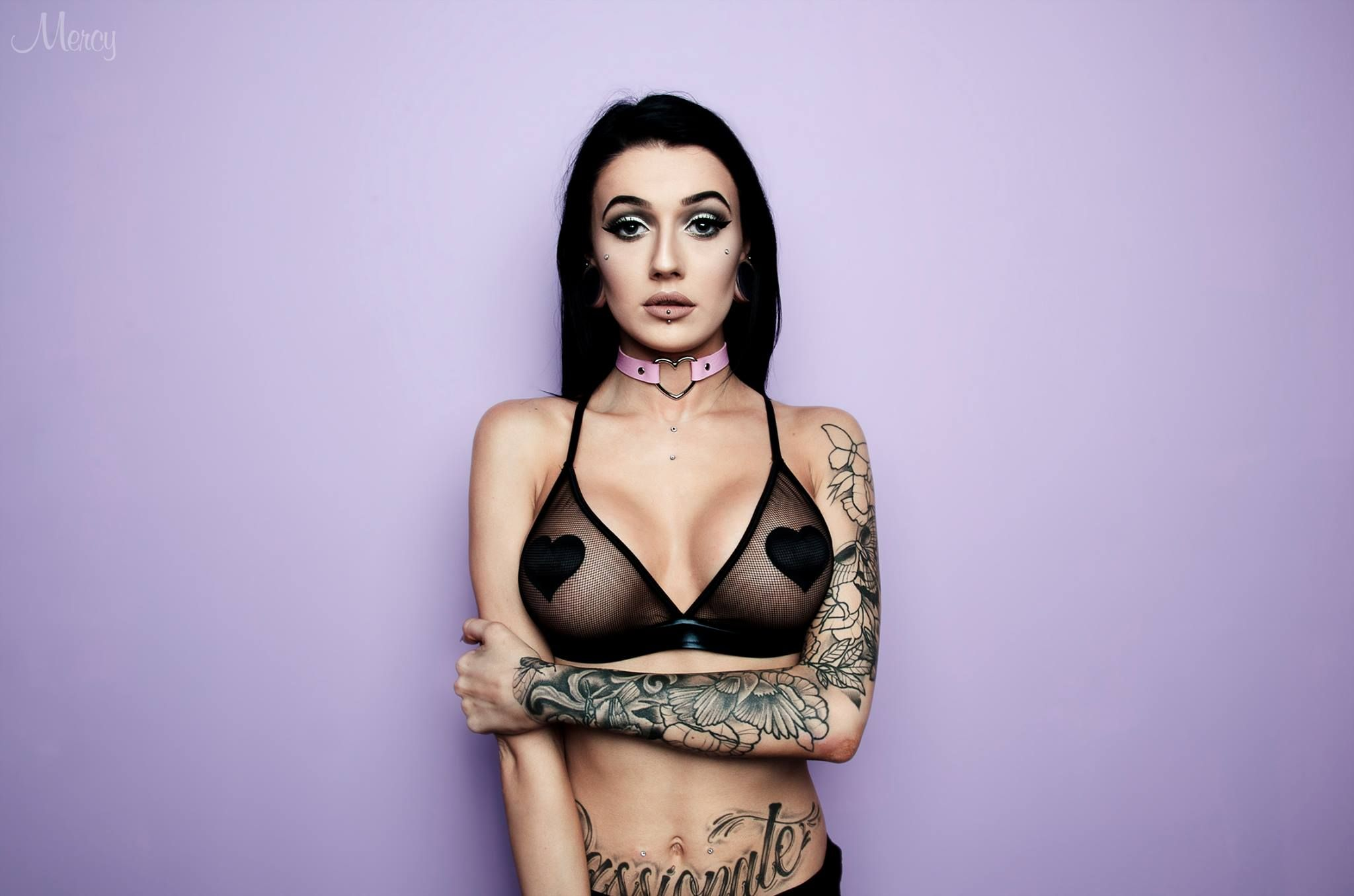 Cloe Raven