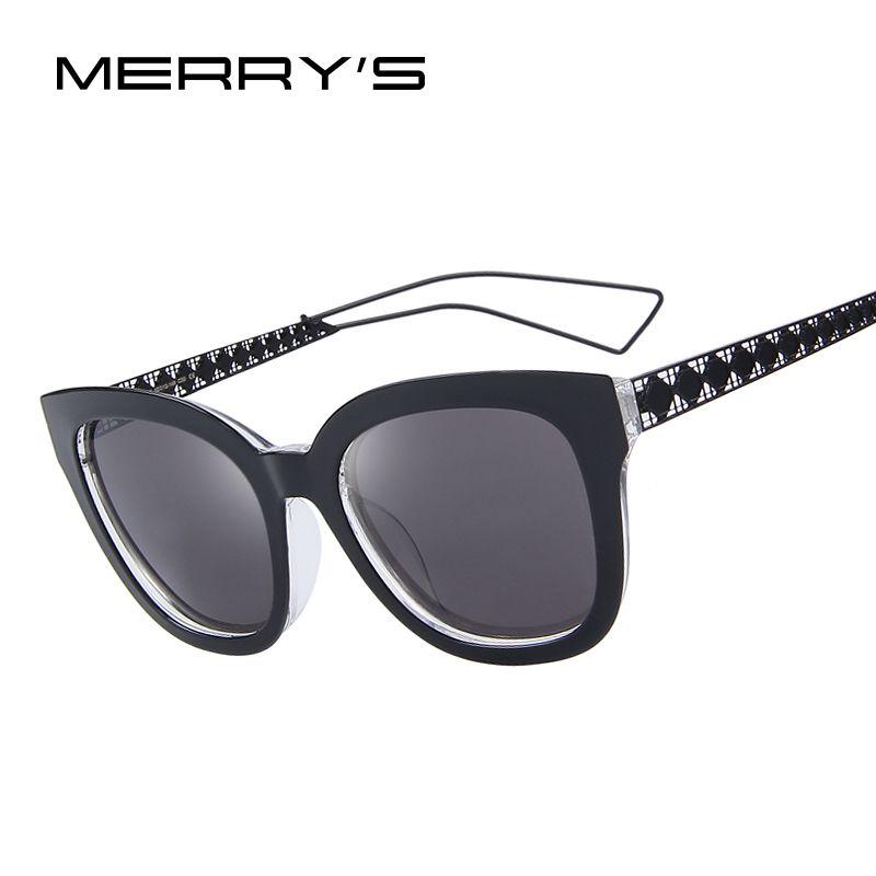$25.05 (Buy here: https://alitems.com/g/1e8d114494ebda23ff8b16525dc3e8/?i=5&ulp=https%3A%2F%2Fwww.aliexpress.com%2Fitem%2FMERRY-S-Women-Vintage-Cat-Eye-Sunglasses-Brand-Designer-Retro-Sun-Glasses-S-8050%2F32718434727.html ) MERRY'S Women Vintage Cat Eye Sunglasses Brand Designer Retro Sun Glasses S'8050 for just $25.05
