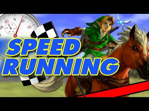 Ever wonder how speed runners beat video games so fast?  In this video they analyze the famous Cosmo speedrun of The Legend of Zelda: Ocarina of Time.   http://makemyfriday.com/2015/04/03/ever-wonder-how-speed-runners-beat-video-games-so-fast/ #Fast, #Featured, #Game, #Inform, #Legend, #Makemyfriday, #New, #Ocarina, #Run, #Speed, #Speedrun, #Time, #Video, #Zelda