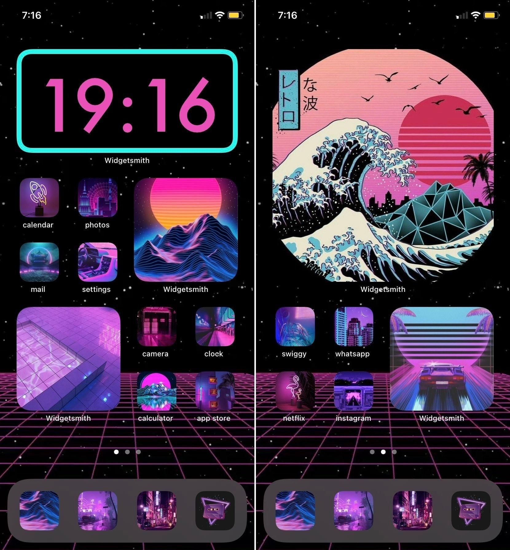 The Best Ios 14 Home Screens Ideas For Inspiration Iphone Wallpaper App Homescreen Iphone Ios App Iphone