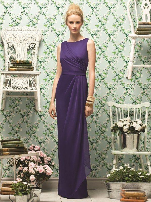 Lela Rose LR181, from a selection, lelarose.com
