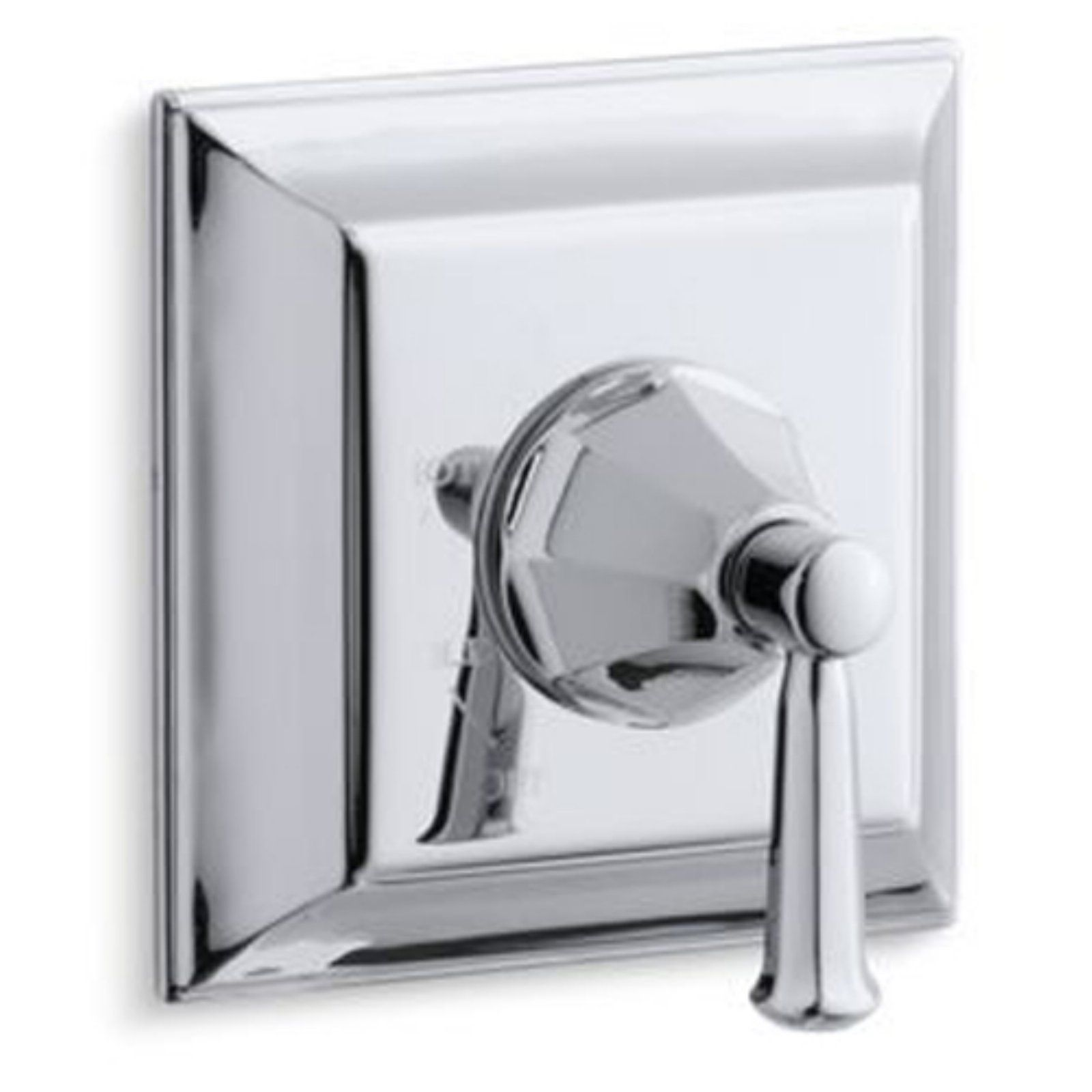 Kohler Kts463 4s Valve Trim Tub Shower Faucets Kohler Memoirs