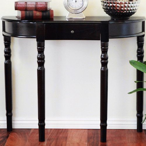 Mega Home Entry Way Console Table Furniture