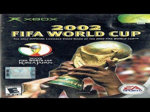 2002 Fifa World Cup Xbox Gameplay Ea Sports 2002 Hd Youtube Fifa World Cup Fifa Ea Sports