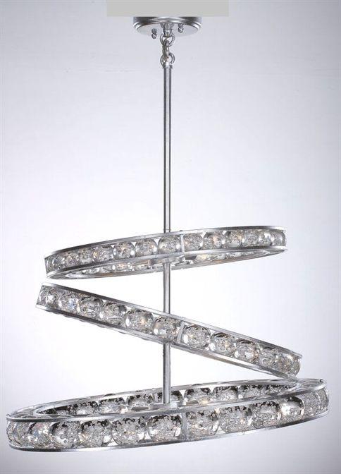 Imbrium 12-Light Kitchen Island Pendant #KitchenIsland ...