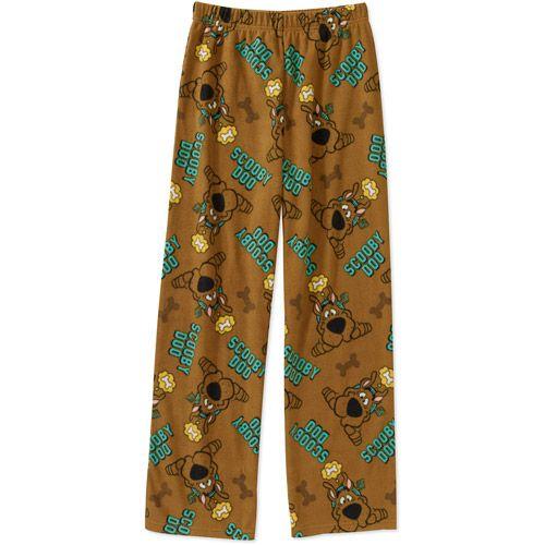 c66d264d9e Scooby Doo - Boys  Pajama Pants