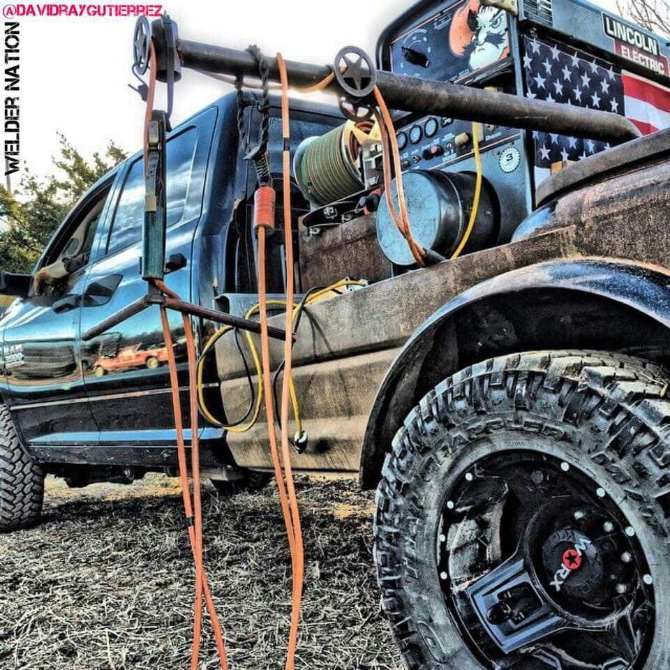 Pin by bob davis on Welding Rigs Welding rigs, Pipeline