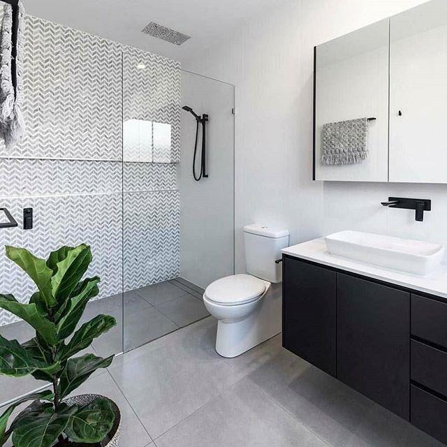 7 ideas para baños modernos - Mi Studio Deco | Diseño de ...