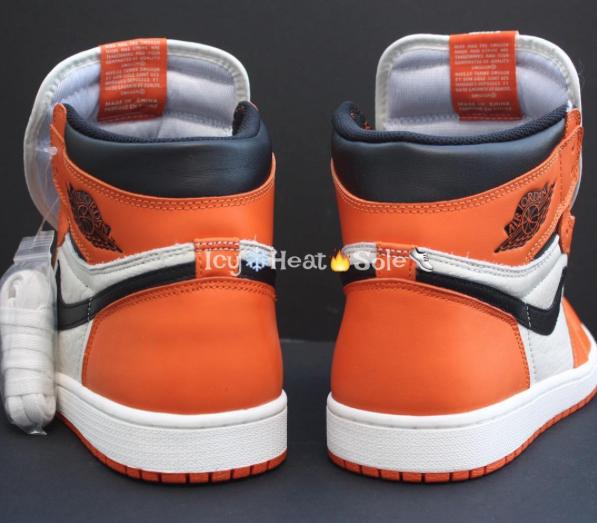 Air Jordan 1 2