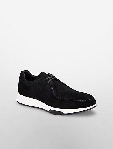 Image for kingsley suede sneaker from